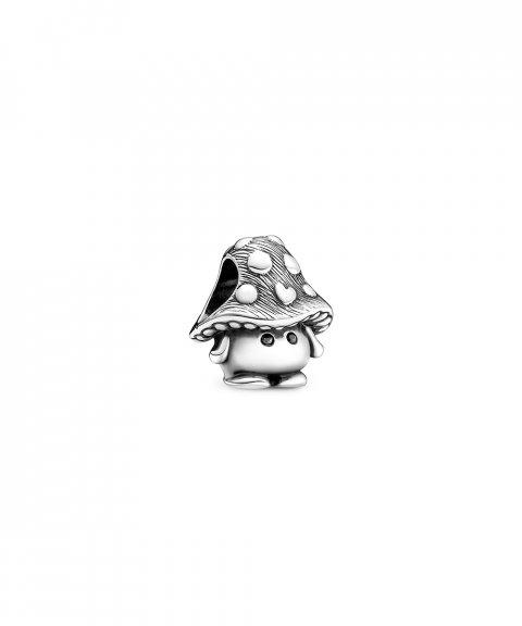 Pandora Cute Mushroom Joia Conta Mulher 799528C01