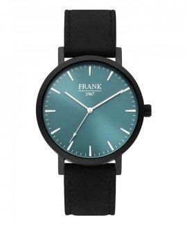 Frank 1967 Relógio Homem 7FW-0001