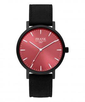Frank 1967 Relógio Homem 7FW-0002