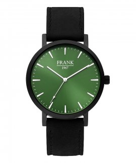 Frank 1967 Relógio Homem 7FW-0004