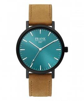Frank 1967 Relógio Homem 7FW-0005
