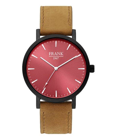 Frank 1967 Relógio Homem 7FW-0006