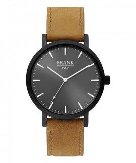 Frank 1967 Relógio Homem 7FW-0007