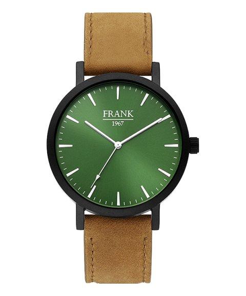 Frank 1967 Relógio Homem 7FW-0008