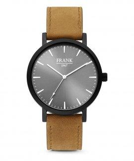 Frank 1967 Relógio Homem 7FW-0016