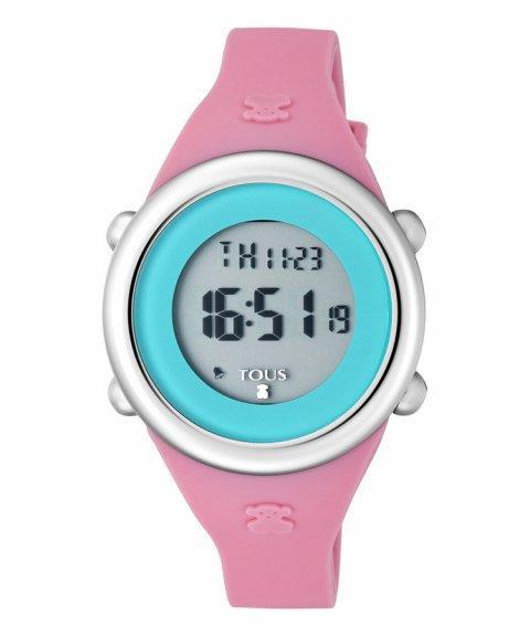Tous Soft Digital Relógio 800350615