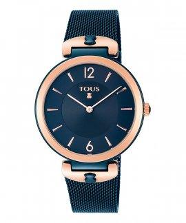 Tous S-Mesh Relógio Mulher 800350835