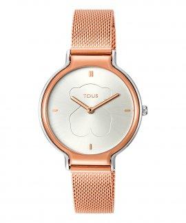 Tous Real Bear Relógio Mulher 800350895