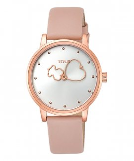 Tous Bear Time Relógio Mulher 800350925