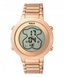 Tous Digibear Relógio Mulher 900350045