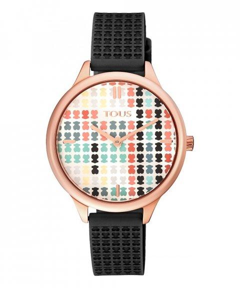 Tous Tartan Relógio Mulher 900350135