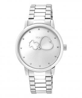 Tous Bear Time Relógio Mulher 900350305