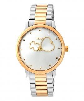 Tous Bear Time Relógio Mulher 900350310