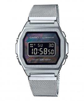 Casio Collection Vintage Relógio Mulher A1000M-1BEF