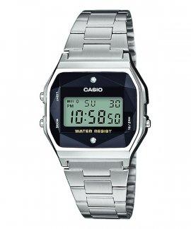 Casio Collection Retro Relógio Mulher A158WEAD-1EF
