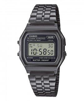 Casio Collection Vintage Iconic Relógio A158WETB-1AEF