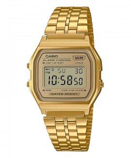 Casio Collection Vintage Iconic Relógio A158WETG-9AEF
