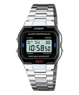 9835d692051 Casio Collection Retro Relógio A163WA-1QES