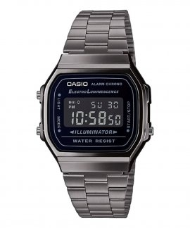 Casio Collection Vintage Relógio A168WEGG-1BEF