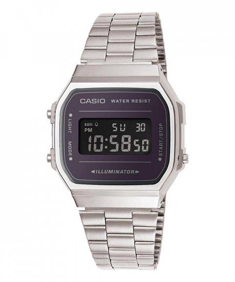 Casio Collection Retro Relógio A168WEM-1EF