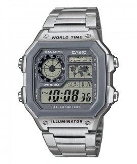 Casio Collection Relógio Homem AE-1200WHD-7AVEF