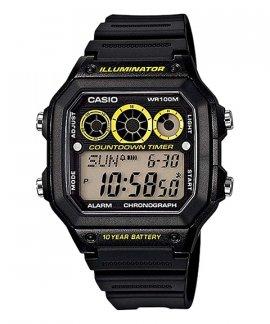 780c8ed8e9c Casio Collection Relógio AE-1300WH-1AVEF