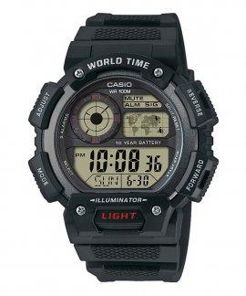 Casio Collection Relógio Homem AE-1400WH-1AVEF