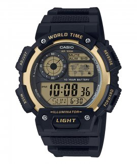 Casio Collection Relógio Homem AE-1400WH-9AVEF