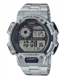 Casio Collection Relógio Homem AE-1400WHD-1AVEF