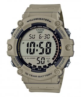 Casio Collection Relógio Homem AE-1500WH-5AVEF