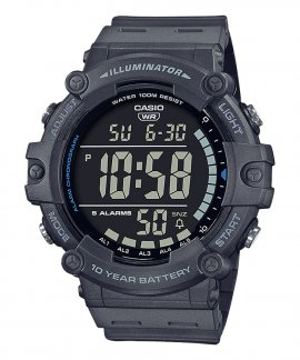 Casio Collection Relógio Homem AE-1500WH-8BVEF