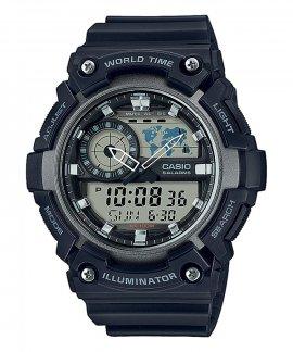Casio Collection Relógio Homem AEQ-200W-1AVEF