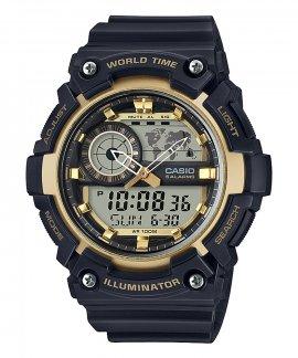 Casio Collection Relógio Homem AEQ-200W-9AVEF