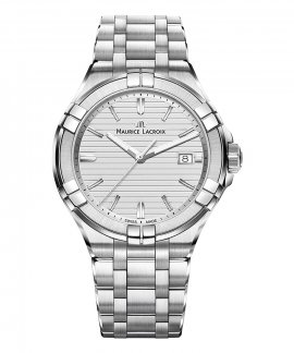 Maurice Lacroix Aikon Relógio Homem AI1008-SS002-131-1