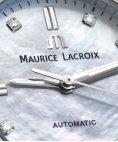 Maurice Lacroix Aikon Relógio Mulher Automatic AI6006-SS002-170-1
