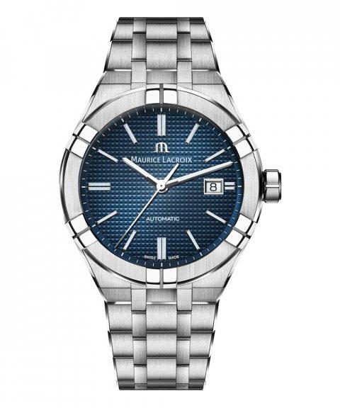 Maurice Lacroix Aikon Relógio Homem Automatic AI6008-SS002-430-1