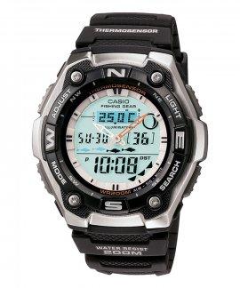 Casio Collection Relógio Homem AQW-101-1AVER