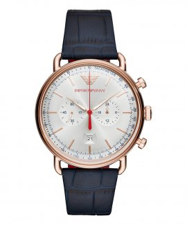 Emporio Armani Relógio Homem Chronograph AR11123