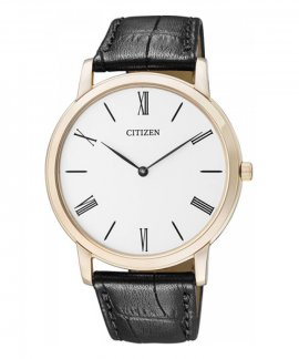 Citizen Stiletto Relógio Homem Eco-Drive AR1113-04B
