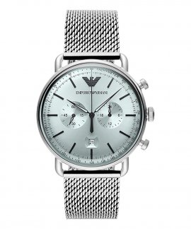 Emporio Armani Relógio Homem  Cronógrafo AR11288