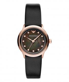Emporio Armani Alpha Relógio Mulher Chronograph AR1802
