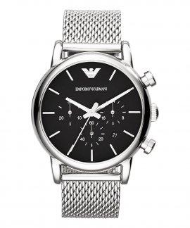 Emporio Armani Relógio Homem Chronograph AR1811