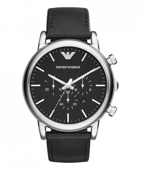 Emporio Armani Relógio Homem Chronograph AR1828