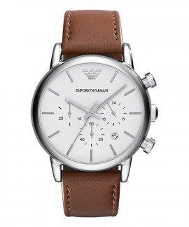 Emporio Armani Relógio Homem Cronógrafo AR1846