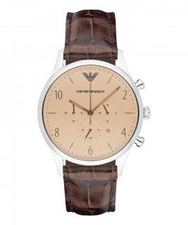 Emporio Armani Beta Relógio Homem Chronograph AR1878