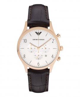 Emporio Armani Beta Relógio Homem Chronograph AR1916