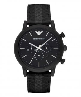 Emporio Armani Relógio Homem Chronograph AR1948