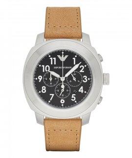 Emporio Armani Delta Relógio Homem Chronograph AR6060