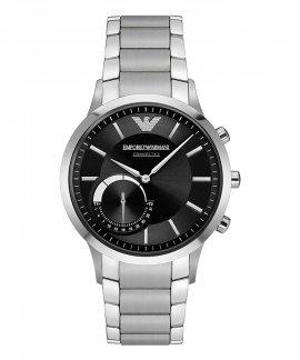 Emporio Armani Connected Hybrid Smartwatch Relógio Homem ART3000