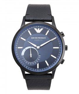 Emporio Armani Connected Hybrid Smartwatch Relógio Homem ART3004